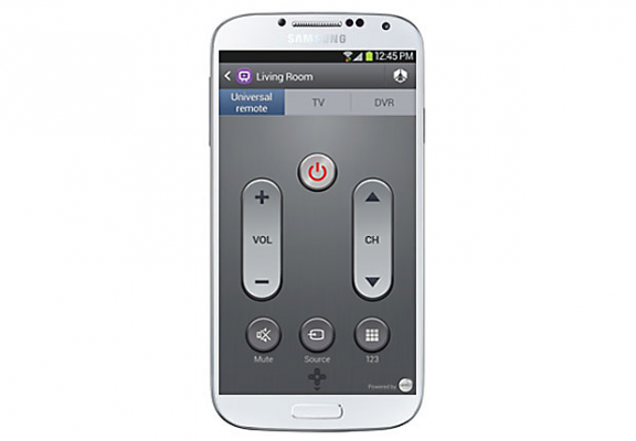 samsung tv remote instructions