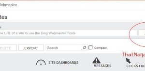 submit-blogger-sitemap-to-bing