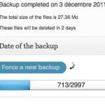 wp backup-db