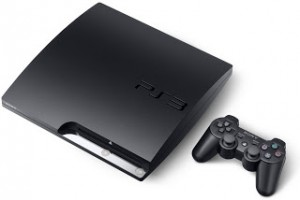 PS3 History