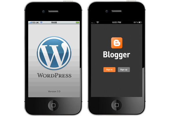 Confused: Blogger Or WordPress What's My Best Option?