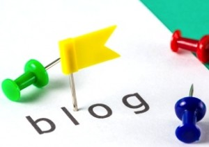 how to share blog posts quickly