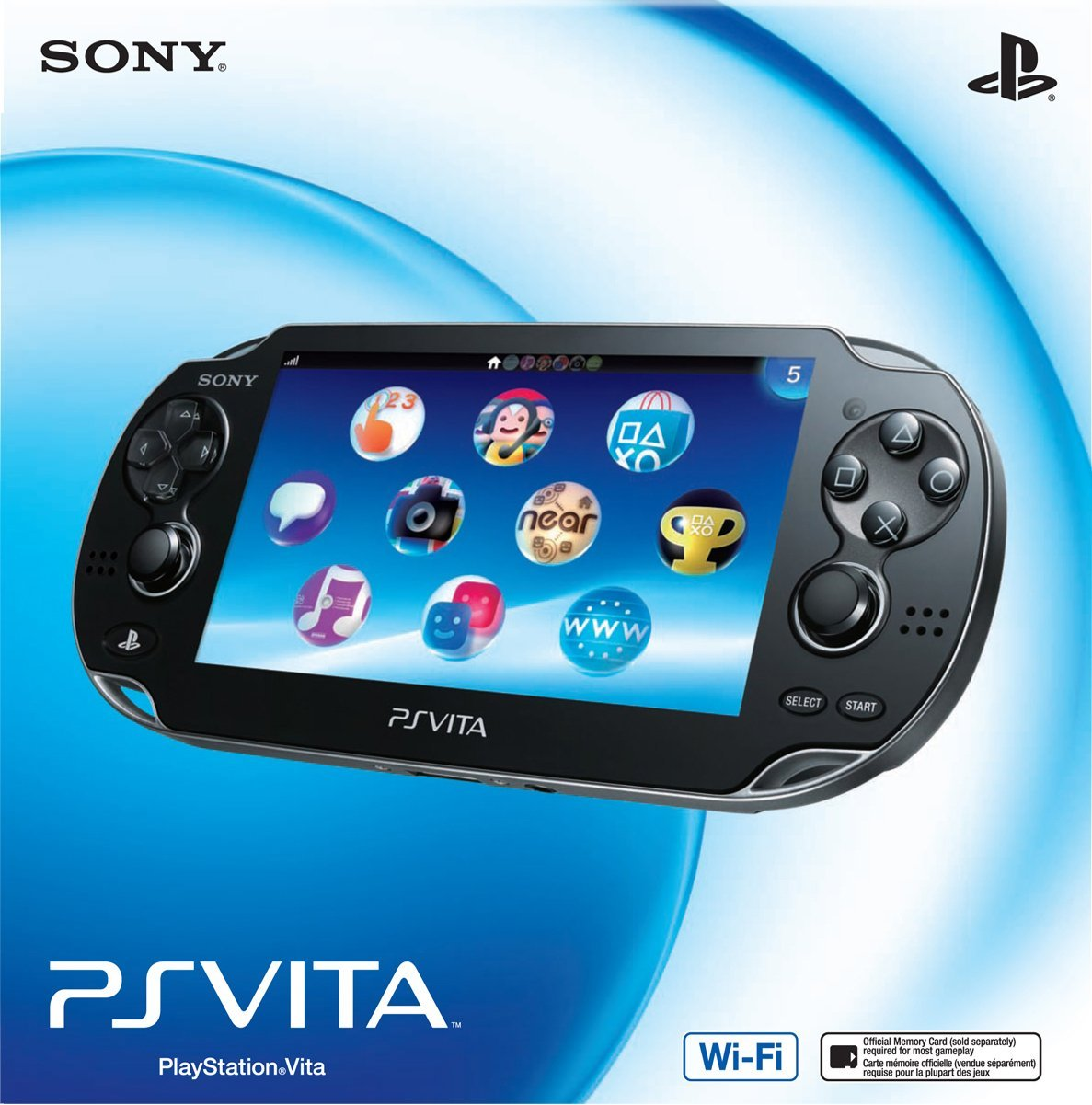 Все, что нужно знать перед покупкой Sony Playstation Vita