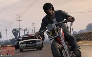GTA-5-xe đạp