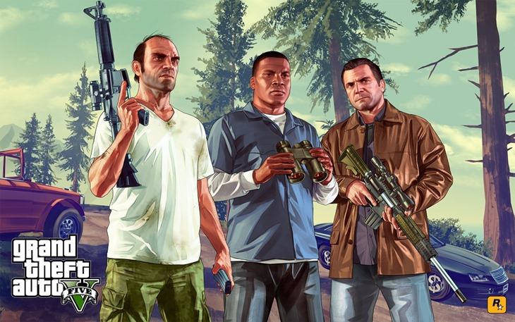 GTA V Review - A Benchmark In Gaming
