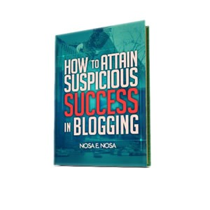 how to become a successful blogger ebook