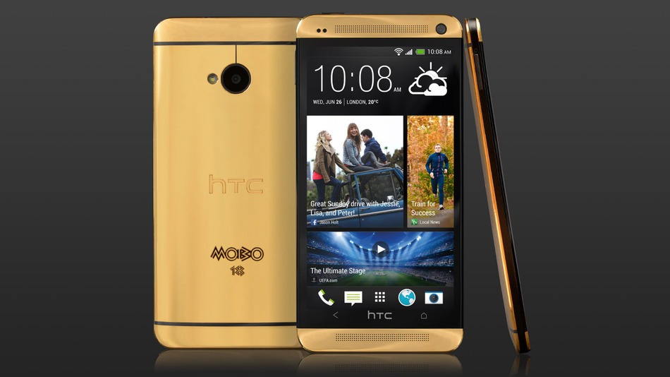 How To Hard Reset HTC One