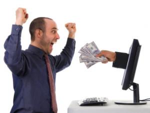 làm thế nào để kiếm tiền từ blog