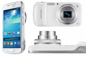how to connect samsung galaxy zoom to pc