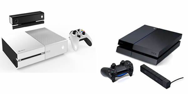 4 Avoidable Reasons Why PS4 Crushed The Xbox One