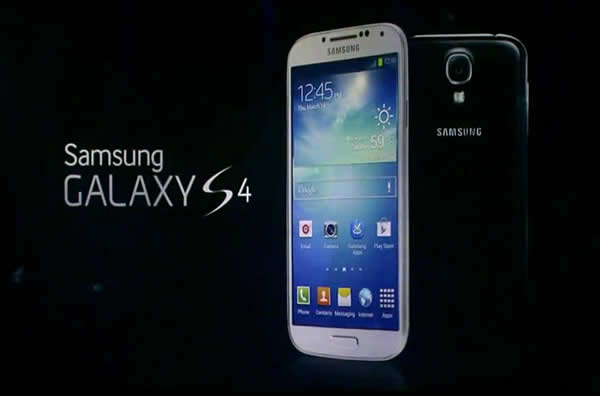 Galaxy s4 best phone in 2014