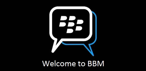 BBM For Windows Phones Not Happening Anytime Soon - BlackBerry