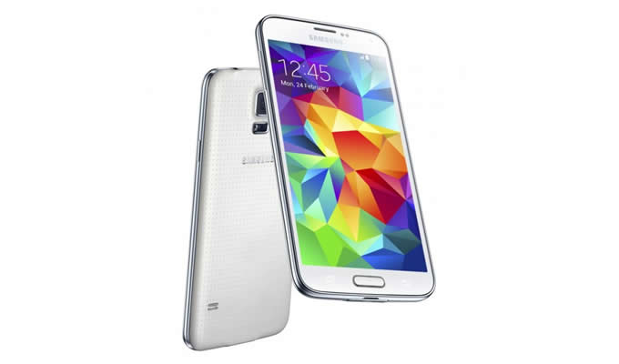 How To Set Alarm Clock On Samsung Galaxy S5