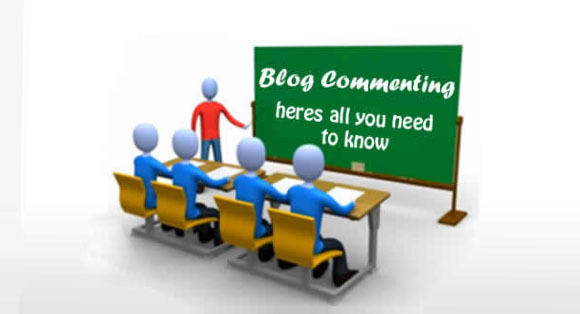 Why I Don't Care About Blog Comments...And You Shouldn't Either