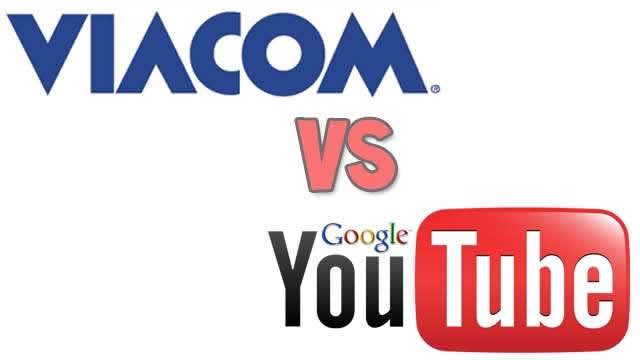 Google And Viacom Settle YouTube Copyright Lawsuit