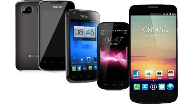 How To Connect Tecno F7 To PC