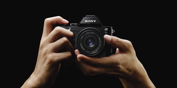 Sony Reveals Pricing And Availability For Alpha 7S - A Mirrorless Camera