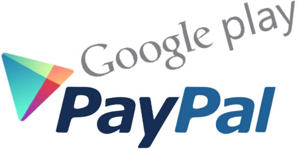 Google Play Introduces PayPal Support