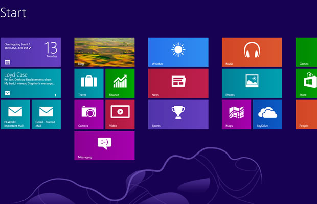 Show or Hide Hidden Files In Windows 8