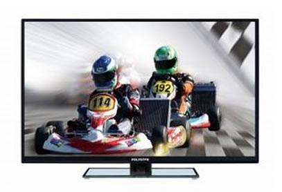 Polystar led tv