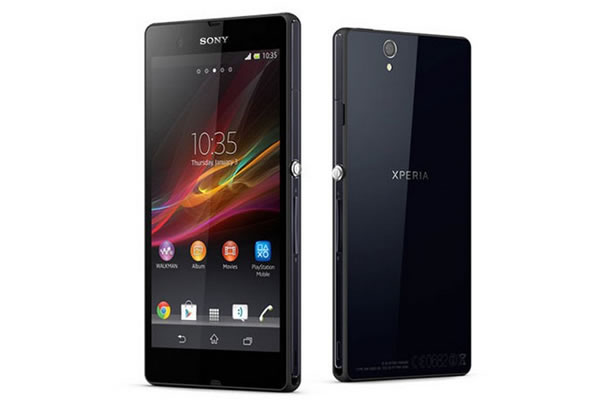 Hard Reset Xperia Z2 In Few Easy Steps