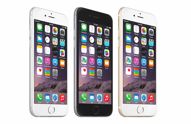 iPhone 6 Specifications, Features And Price