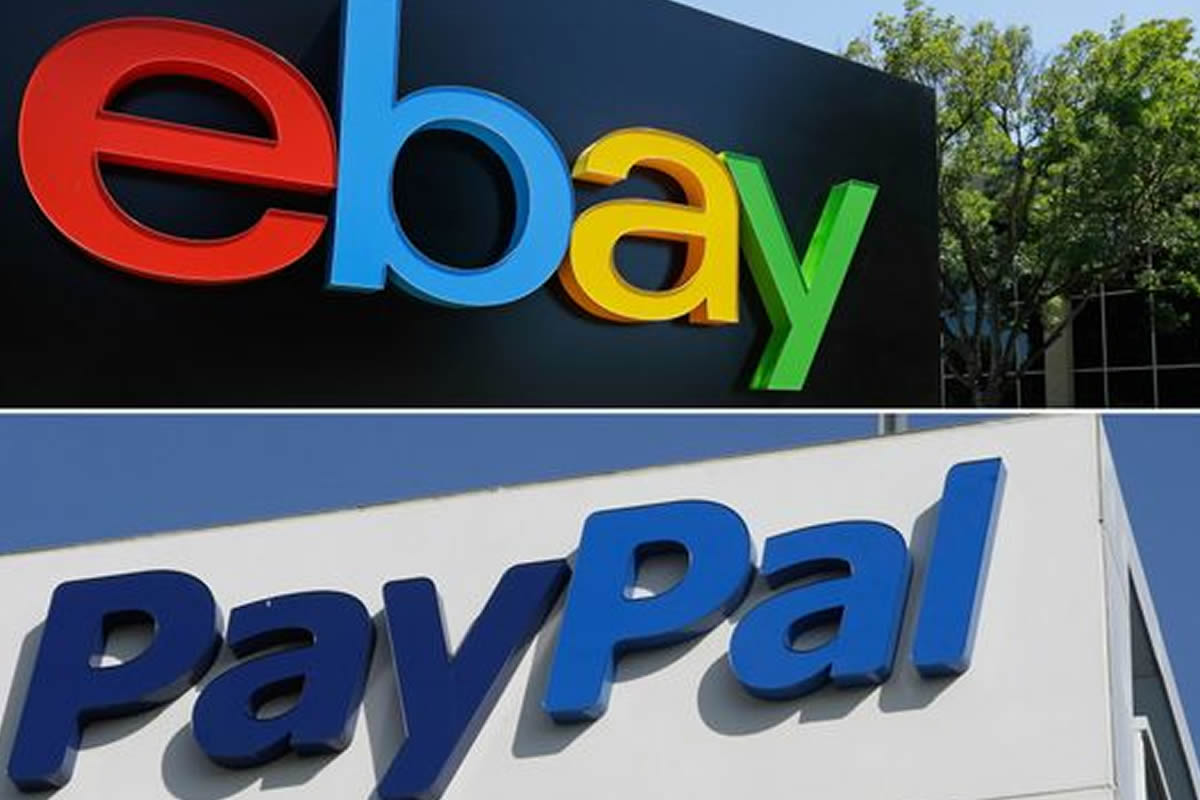 Apple, Google And Microsoft Can Now Acquire PayPal