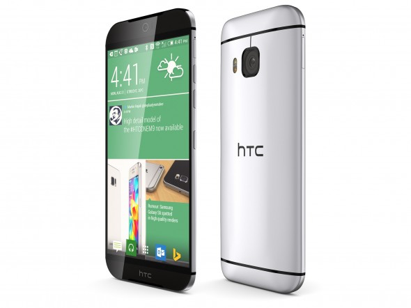 HTC One M9 Plus Price In Nigeria, Features & Specifications
