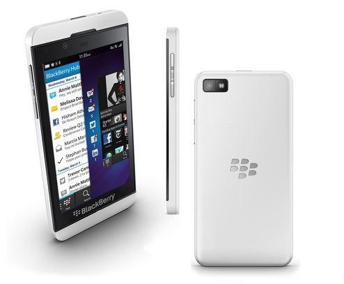 install Google Play on BlackBerry Z10