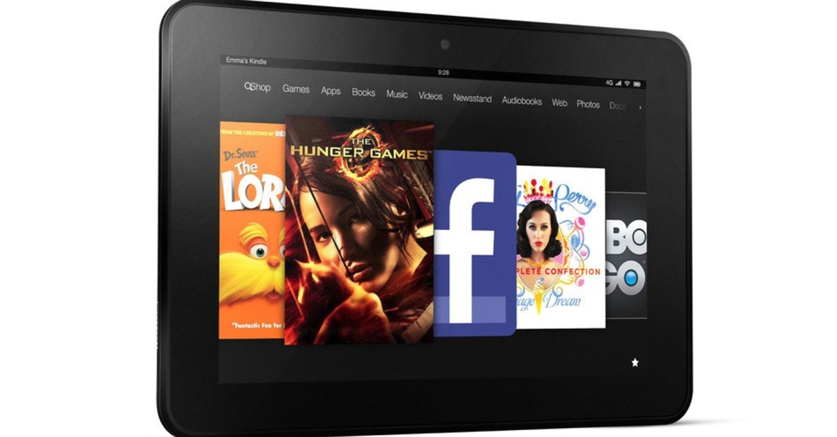 How To Play WMV File On Kindle Fire