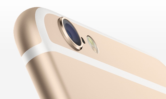 Turn Off Camera Shutter Sound On iPhone 6