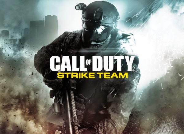 call-of-duy-strike-team
