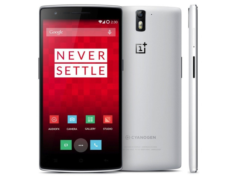 How To Root OnePlus One, Install Custom Recovery & Unlock Bootloader