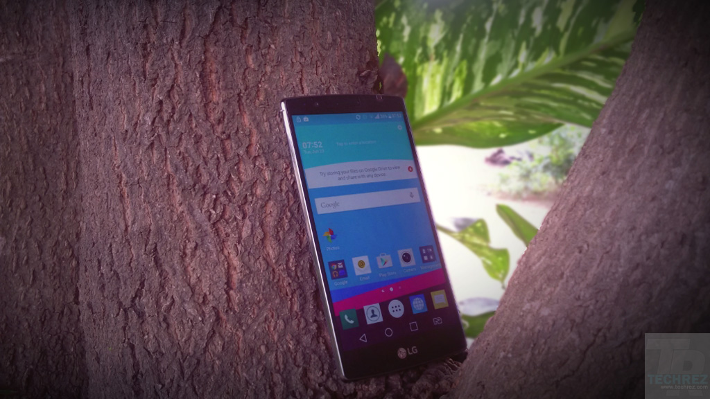 LG G4 Review: An Exceptional High-end Smartphone