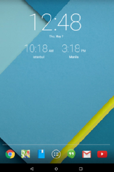 android 5.02