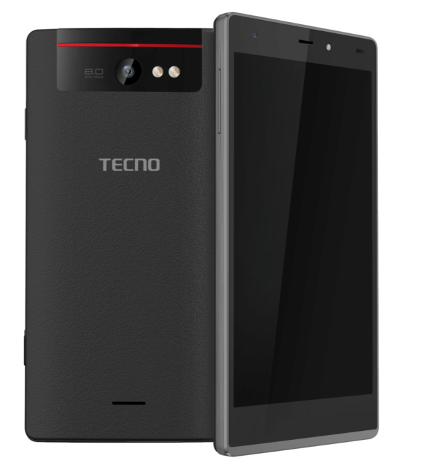 Tecno Camon C5 Specifications, Features & Price In Nigeria