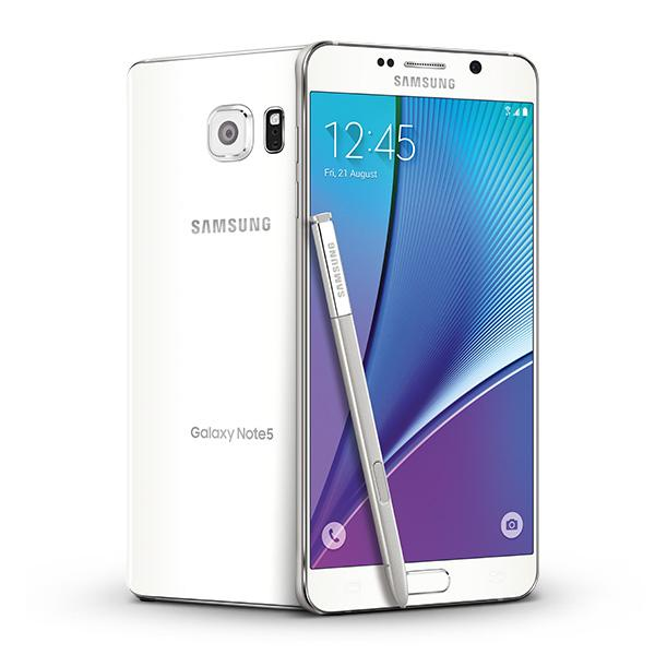samsung galaxy s6 note 5 official