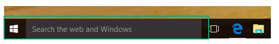 windows-10-search-bar