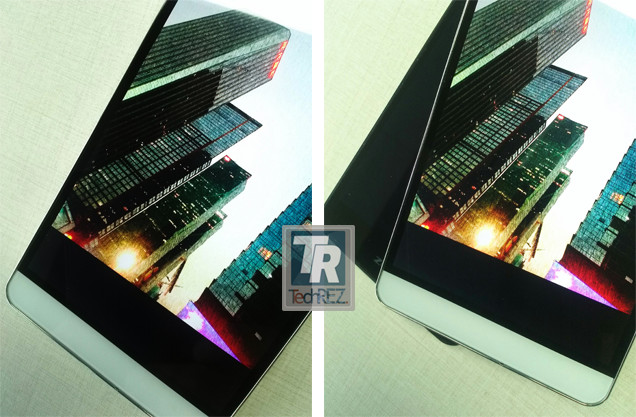 A Deca-Core Processor? Upcoming 4 GB RAM Zopo Phone Leaks In New Images