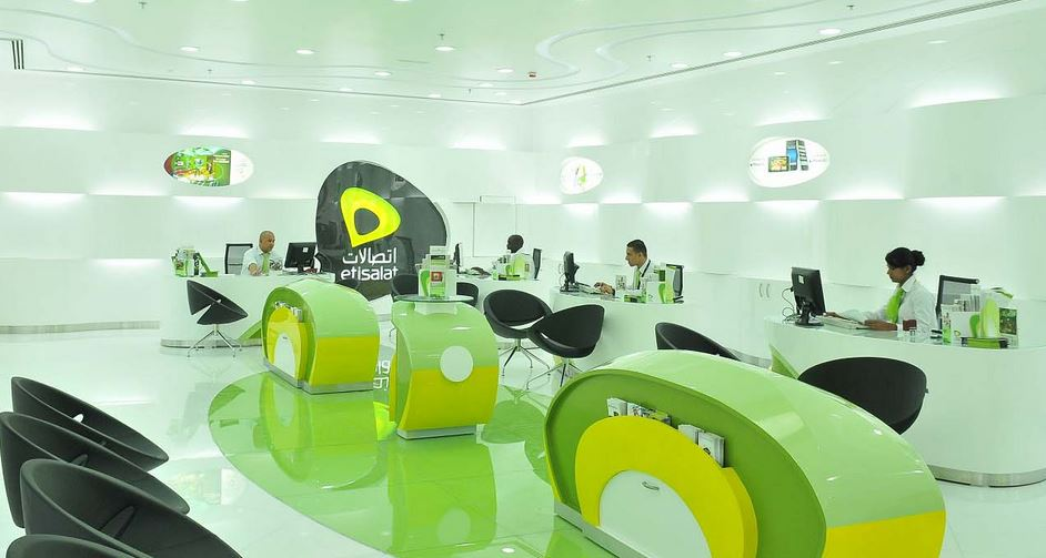 Etisalat Data Plans For Android Phones - Updated Monthly