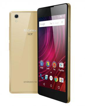 Change Infinix Hot 2 X510 IMEI To BlackBerry IMEI - Fixed