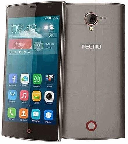 Buy Tecno Phantom 5 From Konga & Jumia, Best Price & Specs