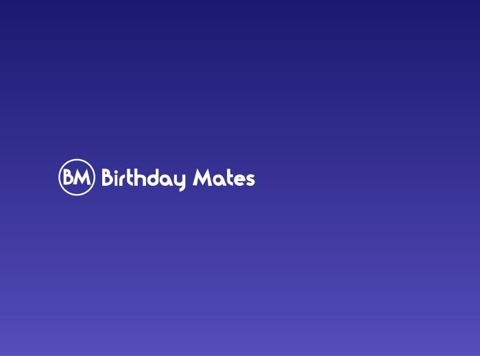 Birthday Mates: A Startup That Wants To Change Our Perception About Birthdays