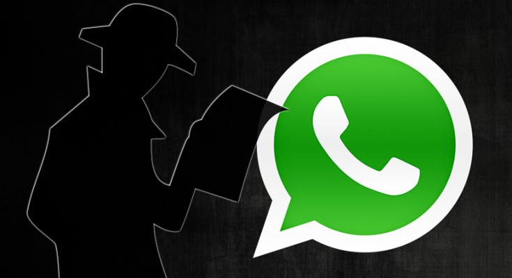 WhatsApp Spy: How To Spy On WhatsApp Messages