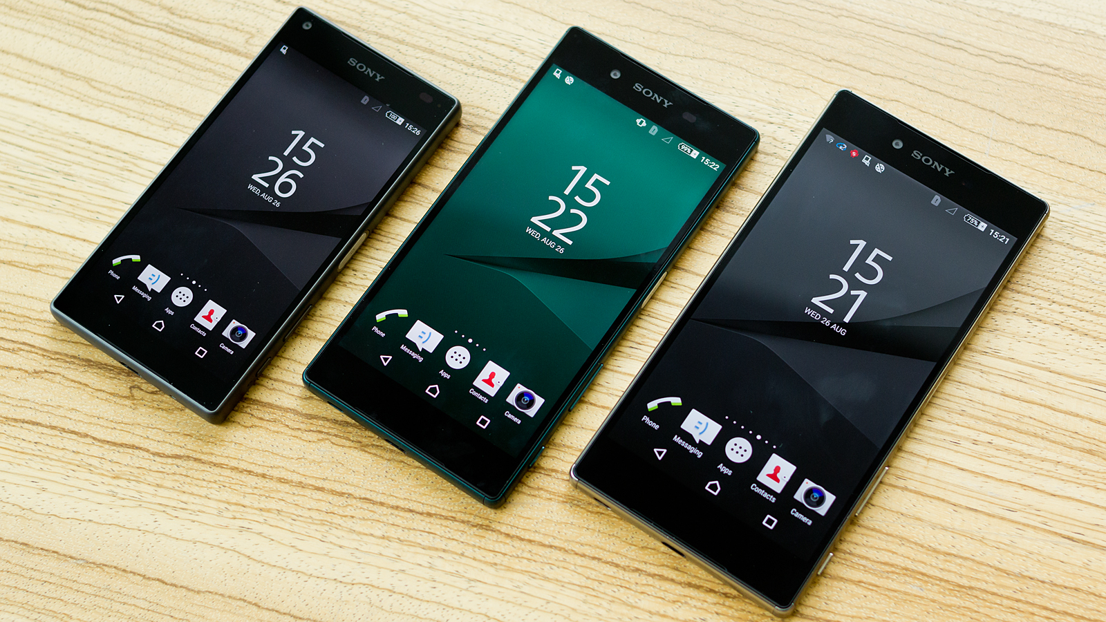 Best Phone 2015: The 8 Best Smartphones We Reviewed