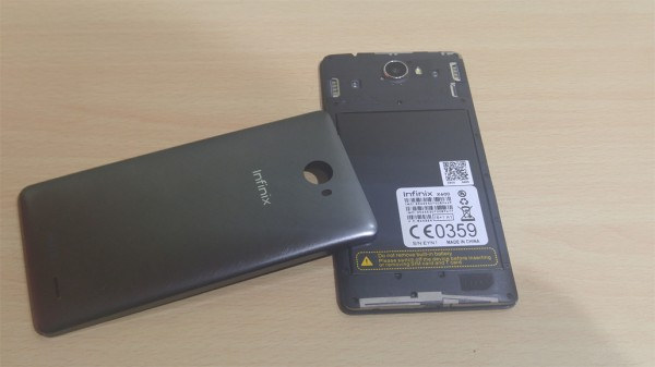 the infinix note 2 review