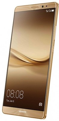 mate 8 front