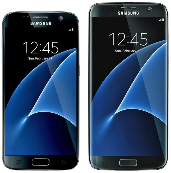 How To Enable Samsung Galaxy S7 USB Debugging & Developers Options