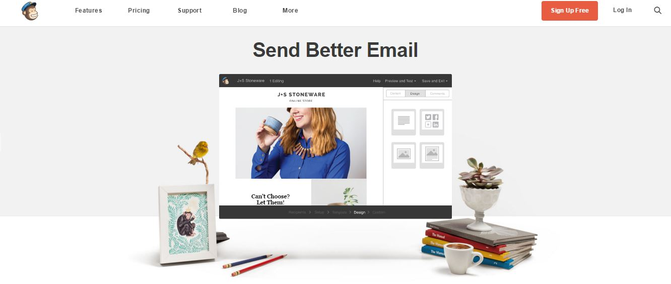 MailChimp Vs GetResponse: Which One Is The Best Email Marketing Service