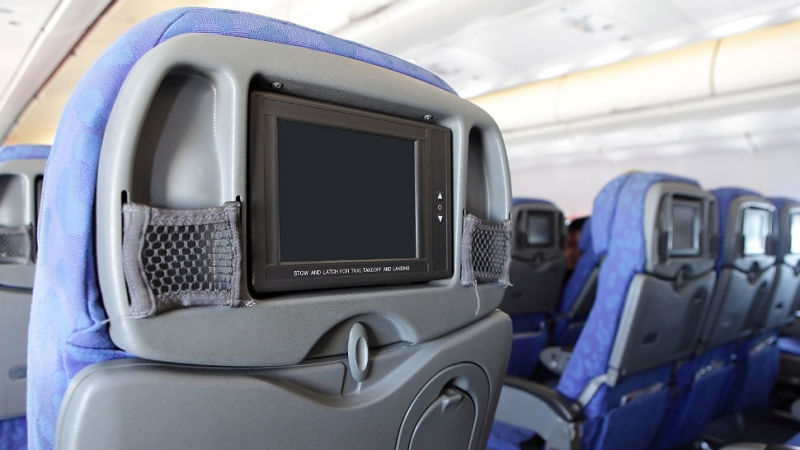 seatback Screens